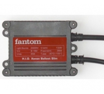 FT Ballast Slim 35W