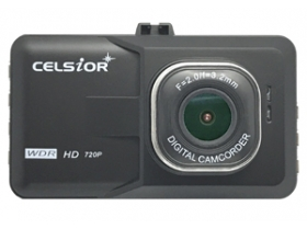 DVR CS-907HD