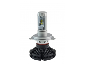 LED H4 HI/LOW 6000K 6000LM TYPE7 V2