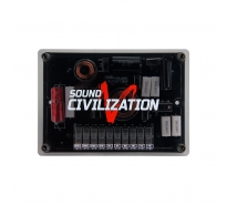 SOUND CIVILIZATION X6