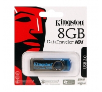 USB Data Traveler 101 8GB