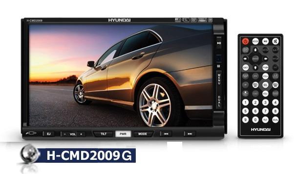 центры Hyundai H-CMD2009