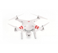Phantom 2 Vision w/GPS (White RTF Version)