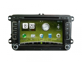 "GT VW UNIVERSAL 7"" ANDROID"