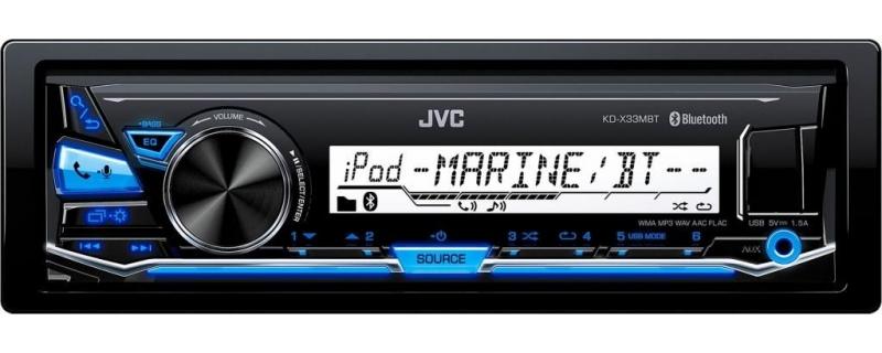 JVC KD-R567 Receiver Windows 8 Drivers Download (2019)
