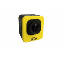 M10 CUBE MINI Yellow
